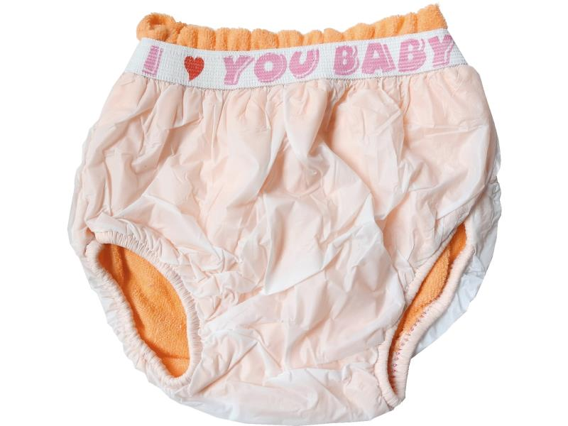 SIX UNIT IN PACKAGE BABY BRIEFS