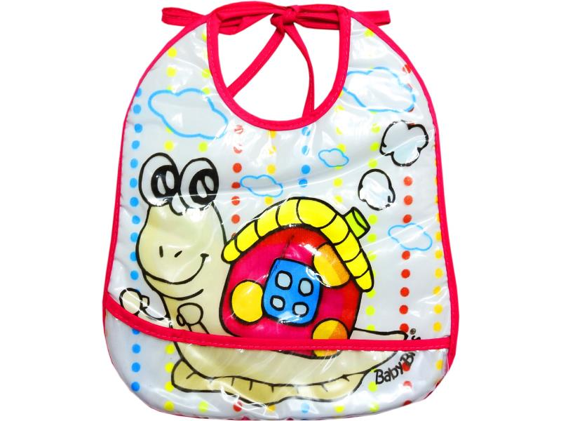 012 wholesale printed design baby bibs 5 pieces in package