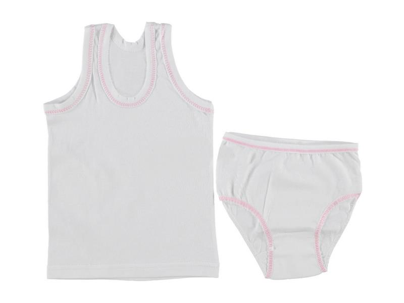 Wholesale underwear athlete & brief set for baby kids clothes 12 pieces in package