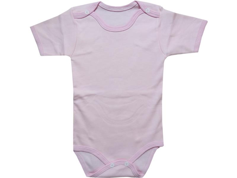 277 Wholesale snap fastening bodysuit for baby (9-12-18 month)