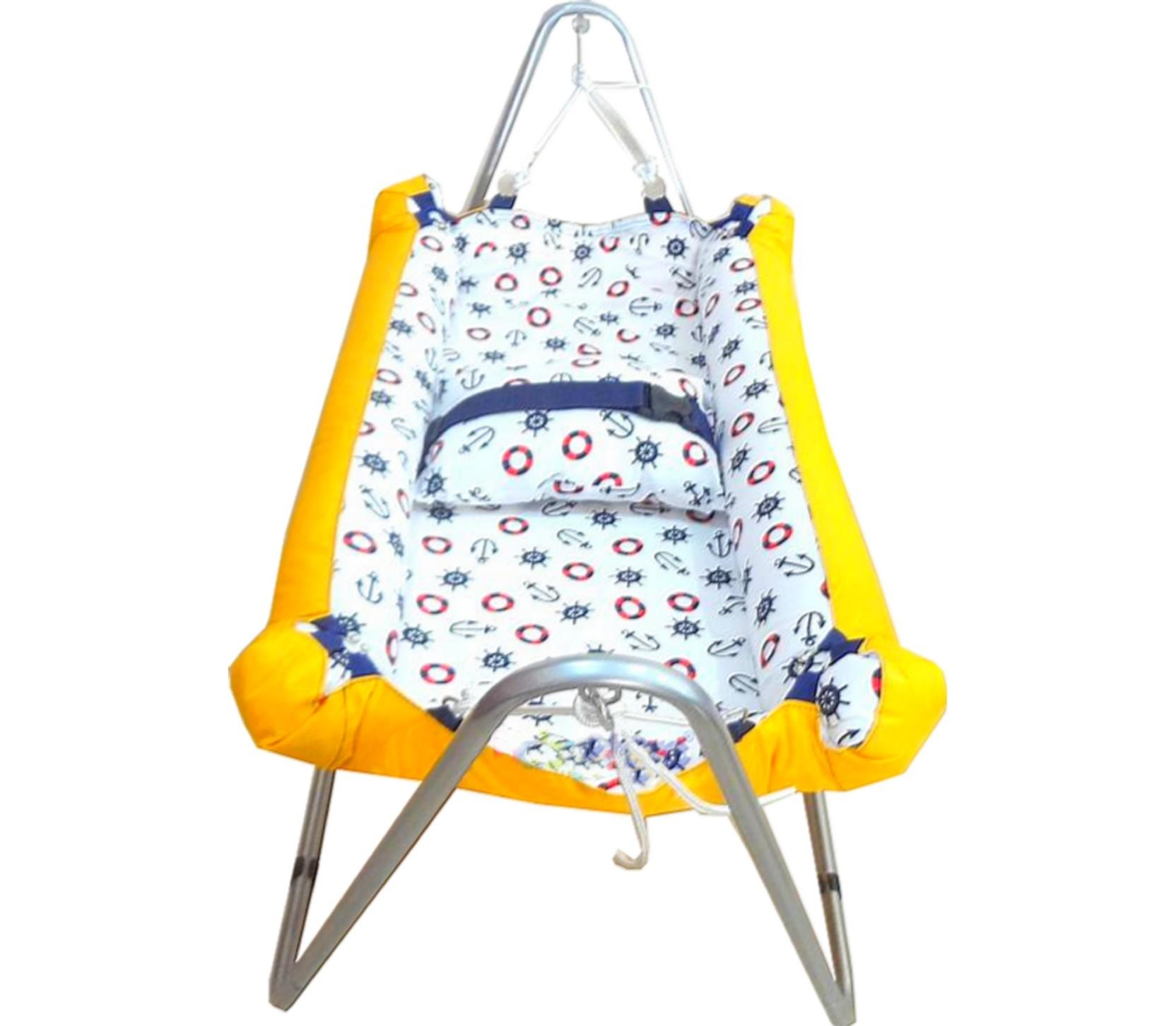Wholesale embroidery hammock for baby