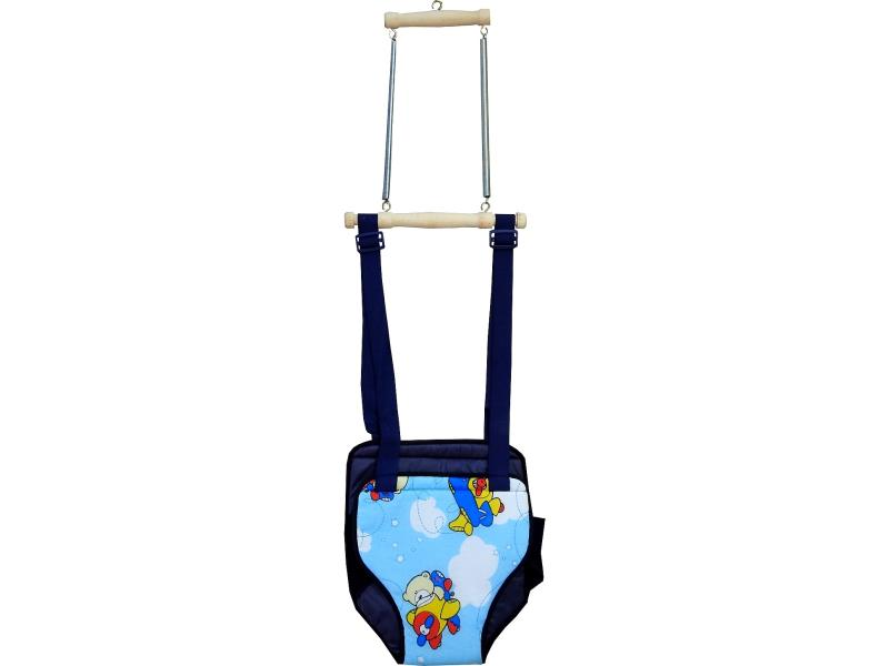 Wholesale embroidery baby bouncer