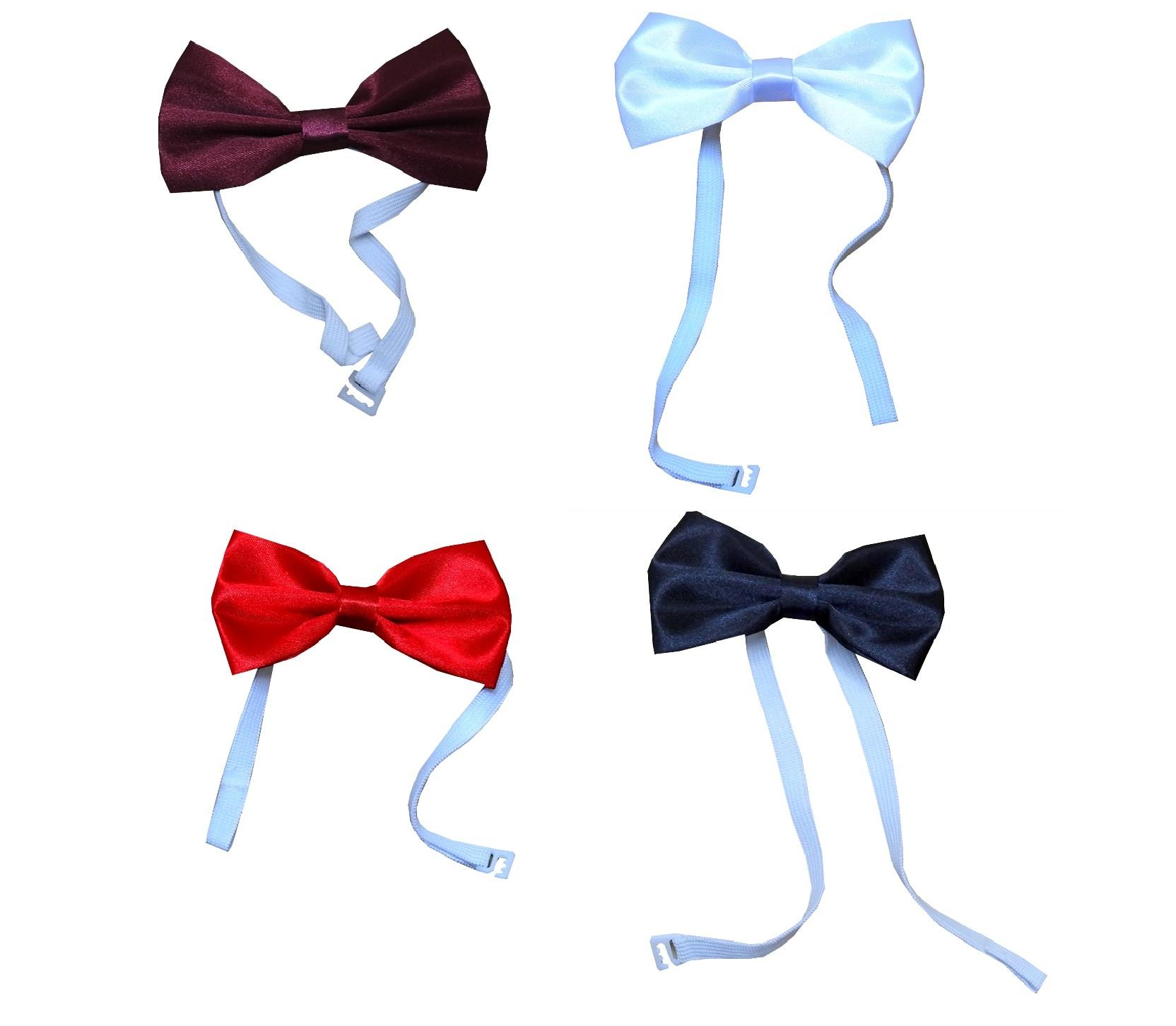 Wholesale bow tie for baby 12 pieces in package
