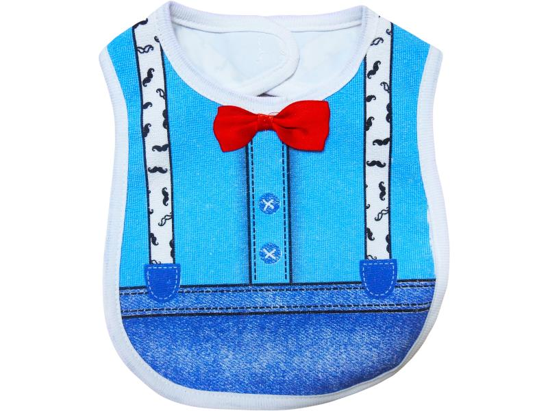 Wholesale 5 tracks apron for babies