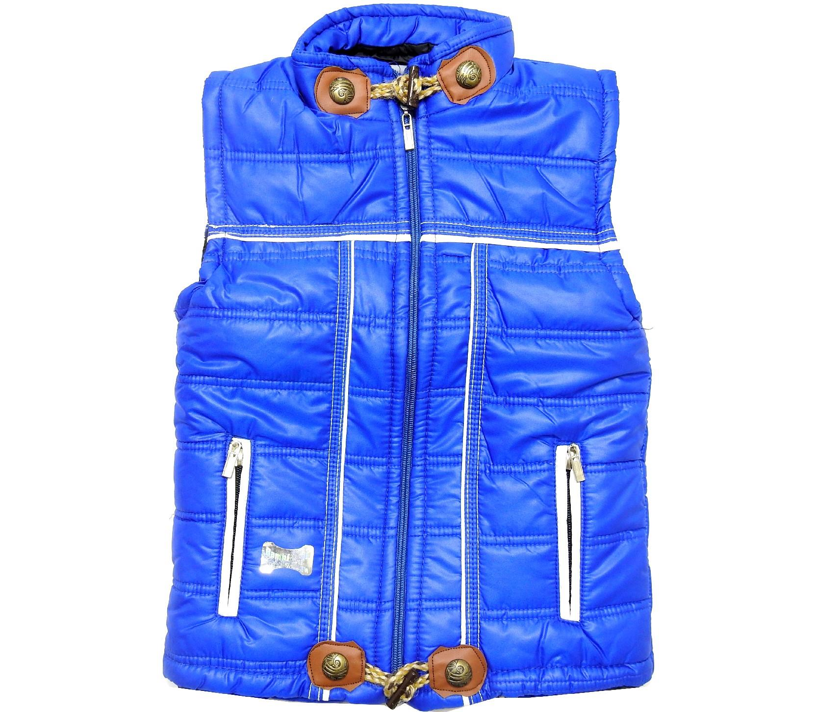 4020 wholesale quilted design vestcoat (5-7-9 age)