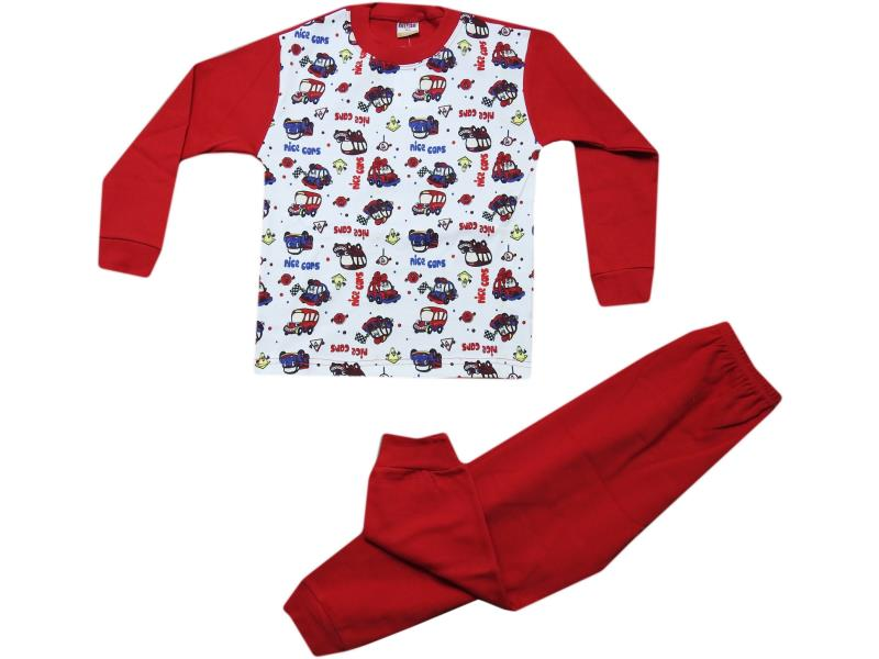 Wholesale pajamas for boys 7-8-9 age