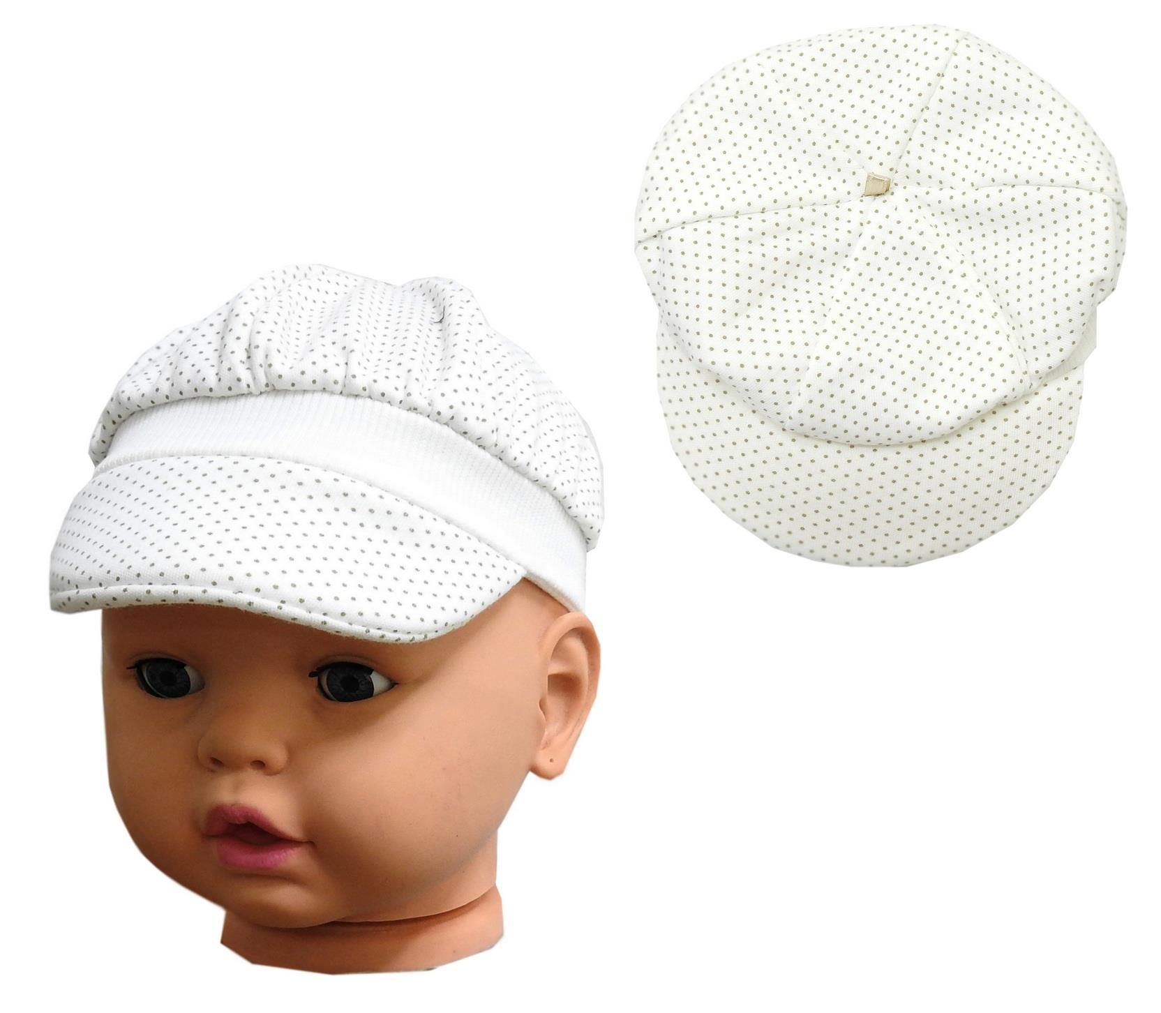 WHOLESALE CAP FOR BABY 12 PIECES IN PACKAGE PIECE PRICE IS 1.91 TL