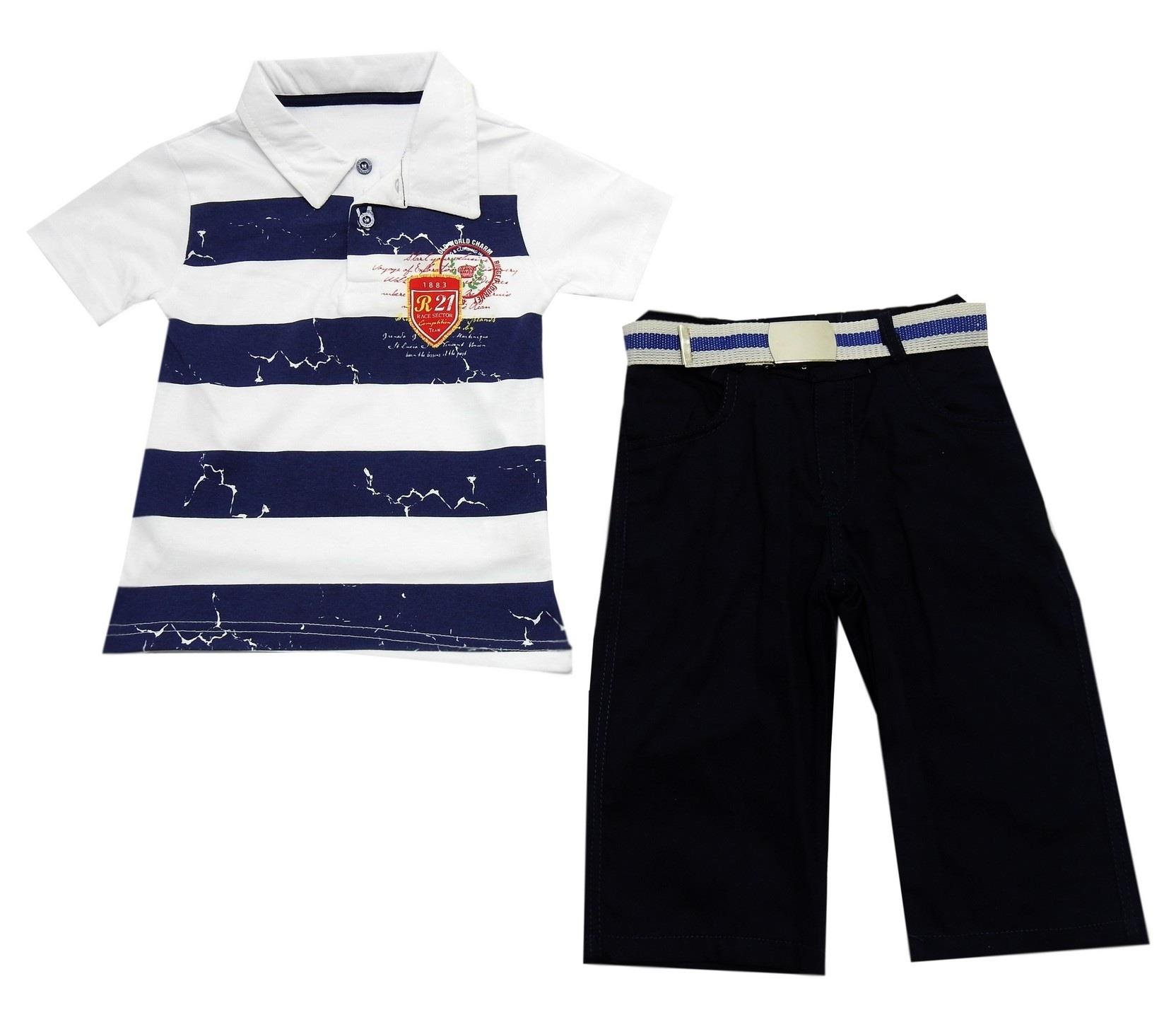 686 DOUBLE SET FOR BOY ( 5-6-7-8 AGE )
