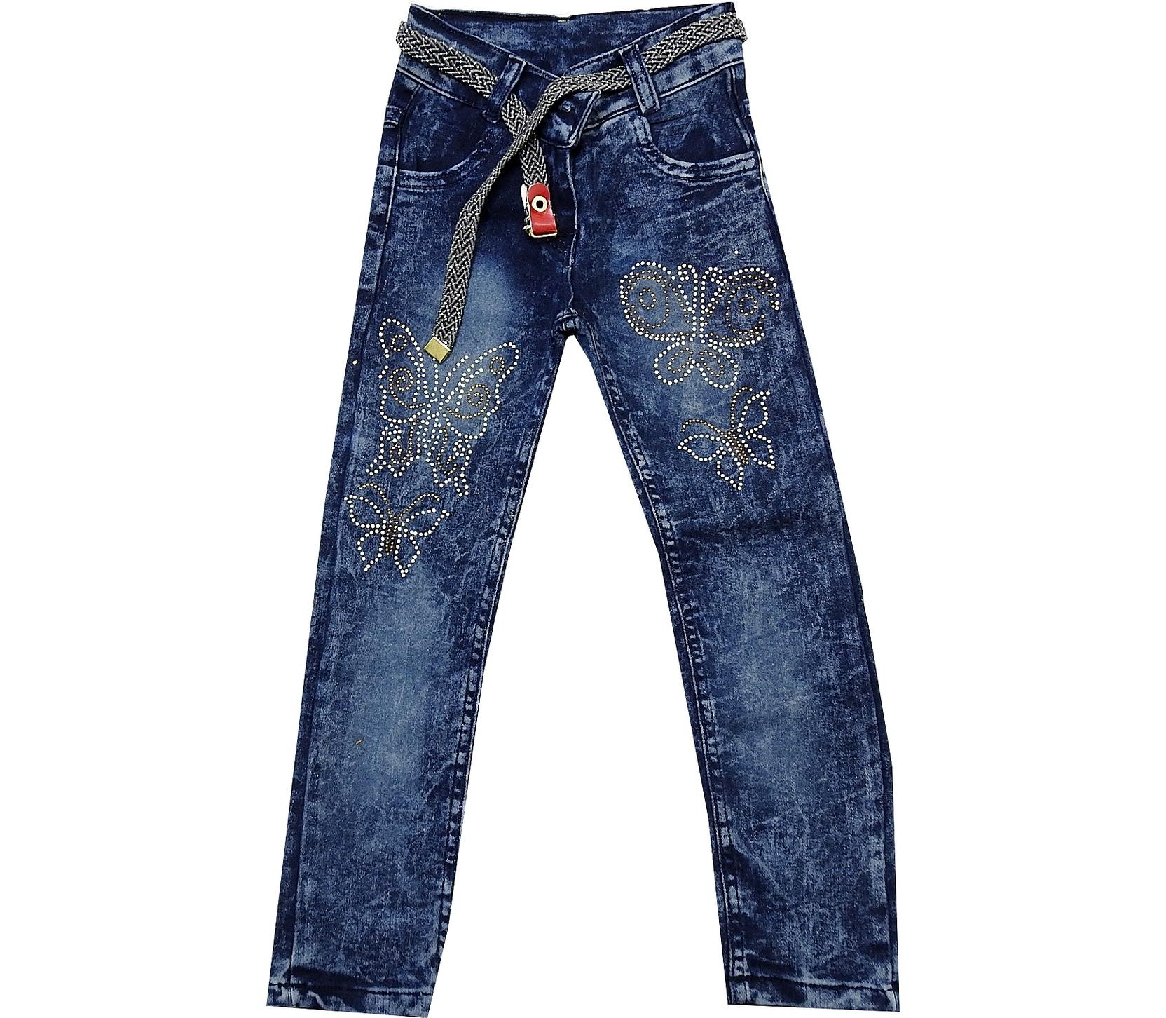 JEANS FOR BOY AND GIRL 3-4-5-6-7 AGE