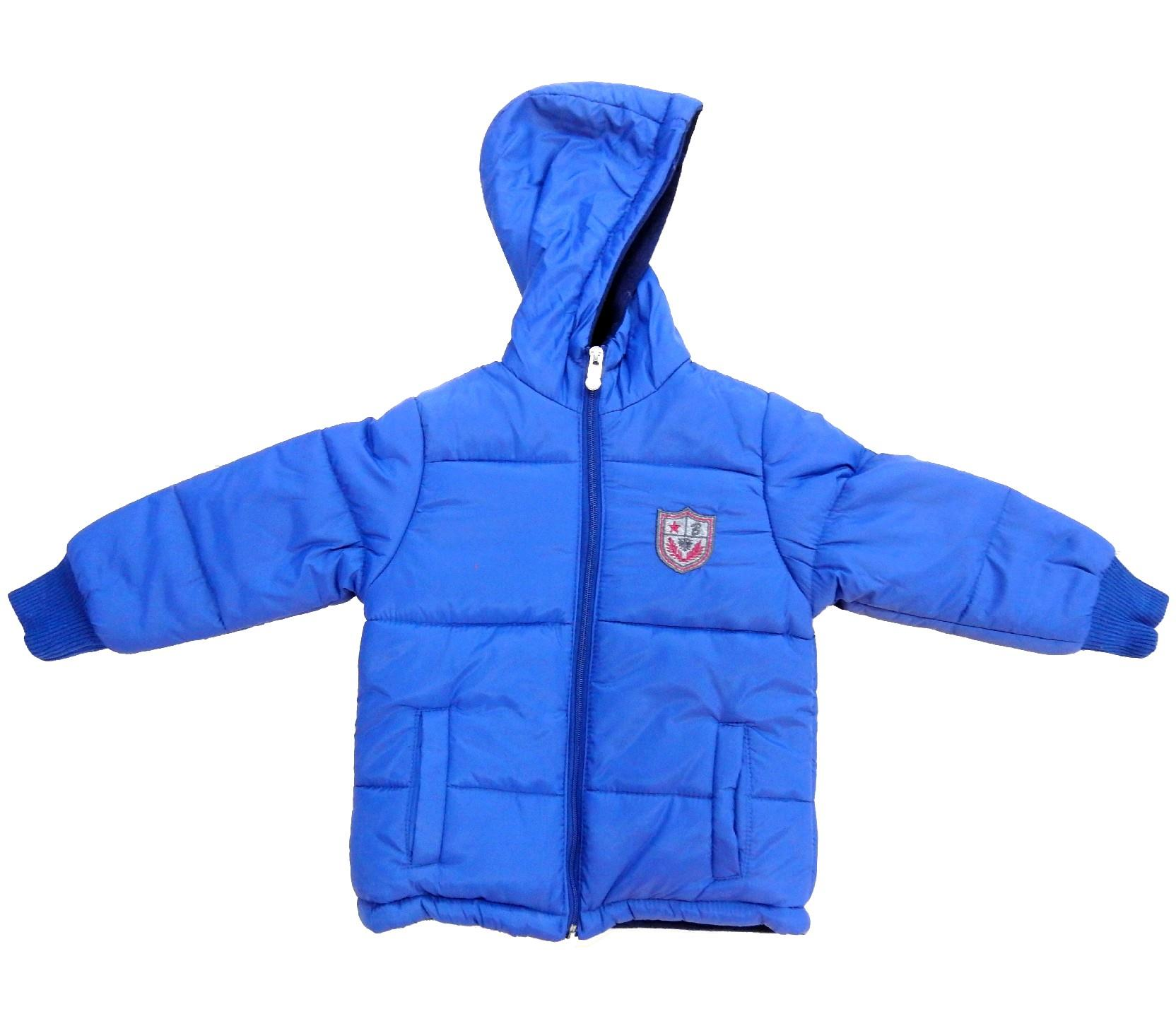HOODIE COAT FOR BOY (3-4-5-6 AGE)