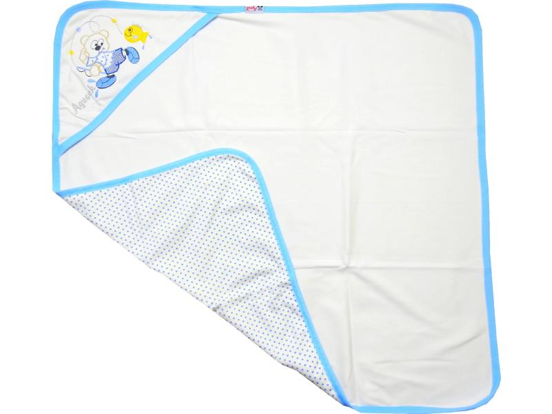 1168 Wholesale blanket-blanket for kids, hooded