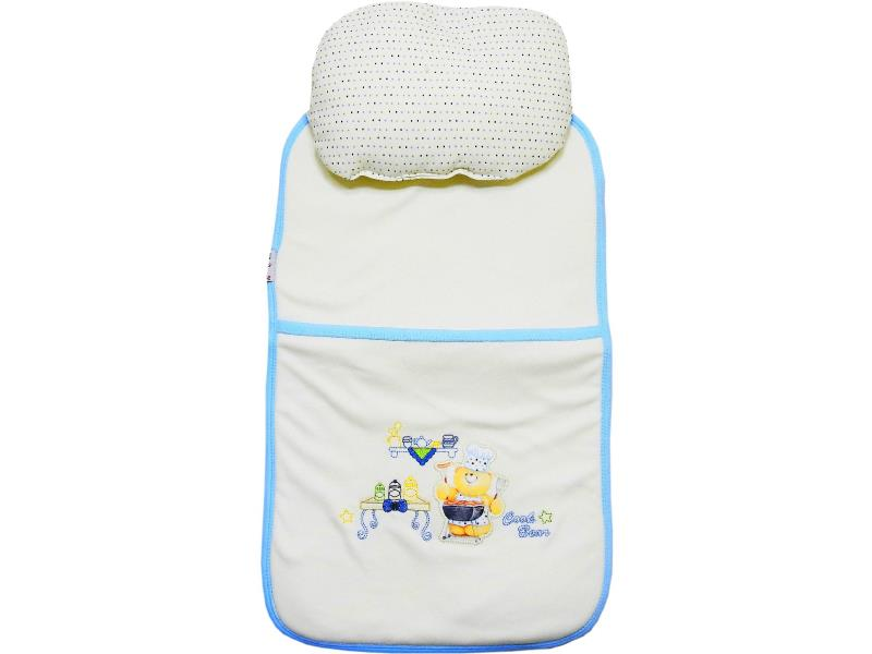 80029 wholesale bear printed changing mat for baby