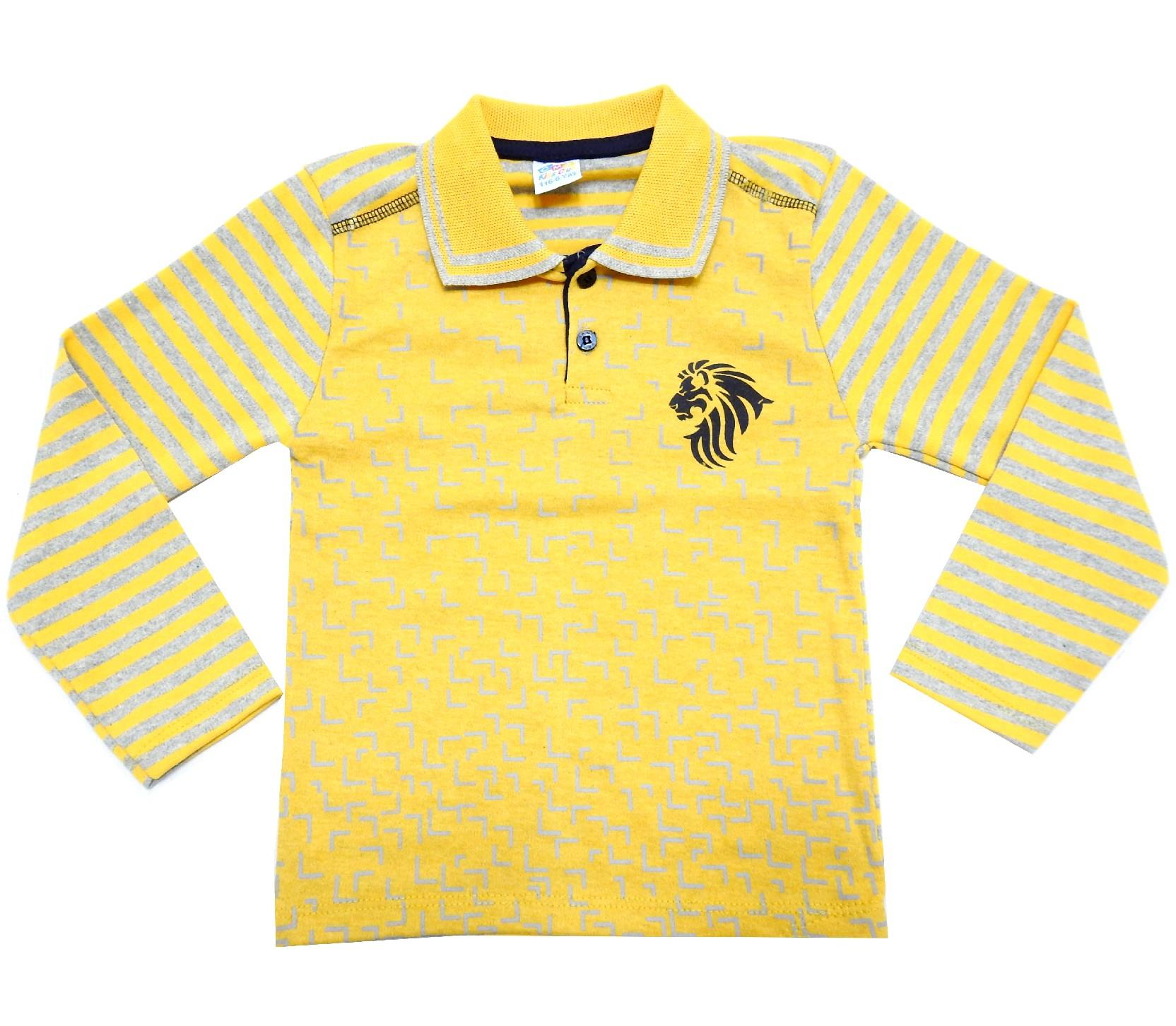 WHOLESALE ASSORTED STRIPED SWEATSHIRT FOR BOY (6-7-8-9-10 AGE)
