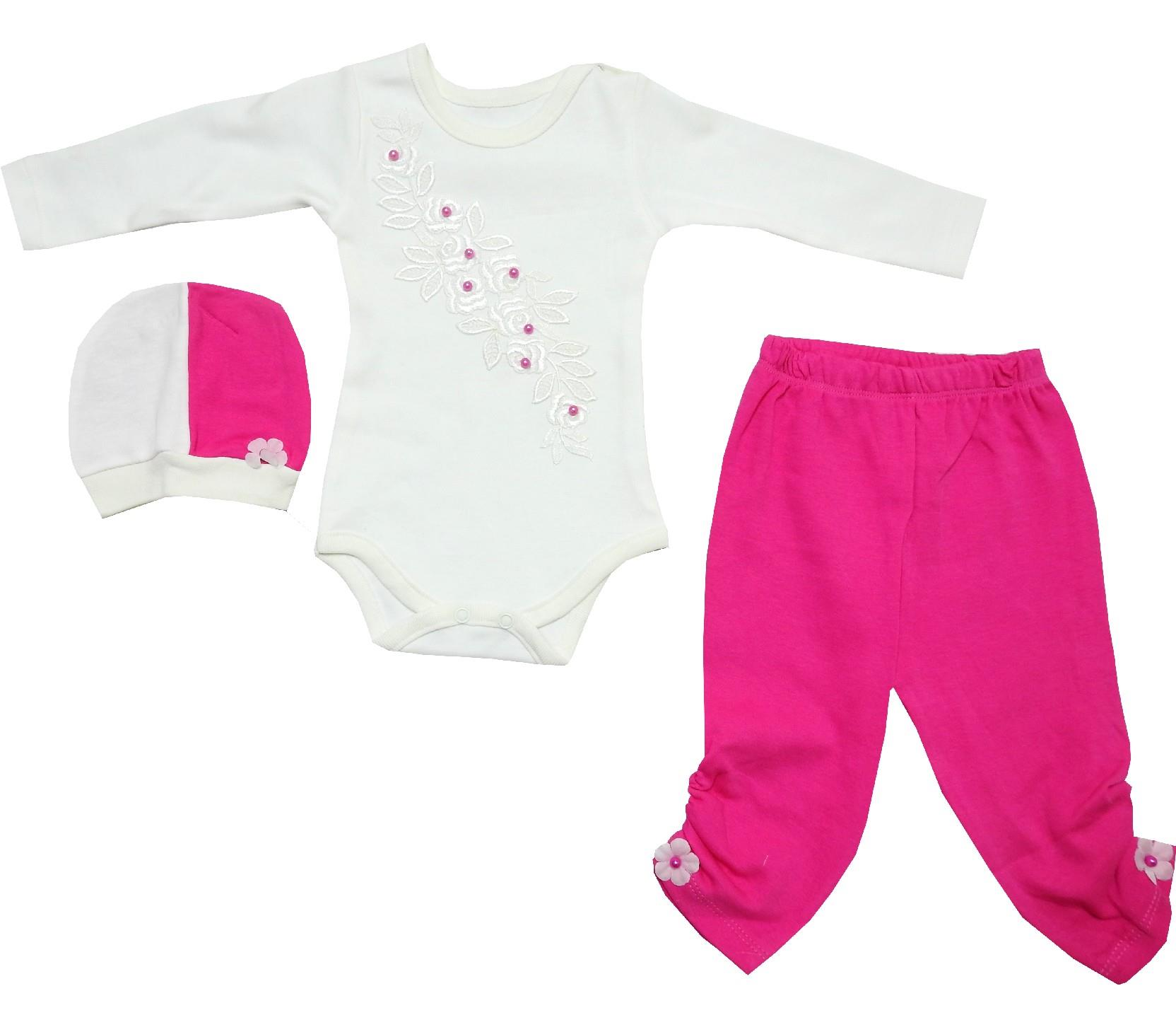 260 wholesale patterned suit for baby (0-3 month)