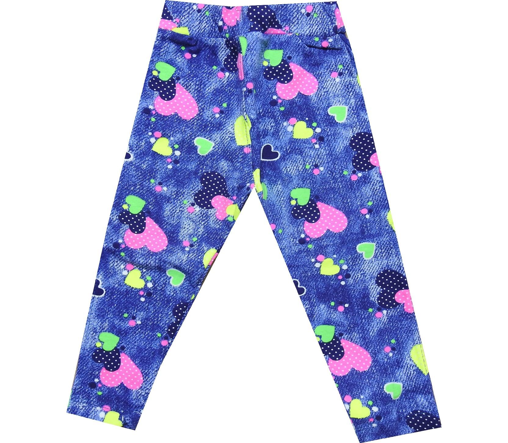 Wholesale assorted embroidery tights for girl (1-2-3-4 age)