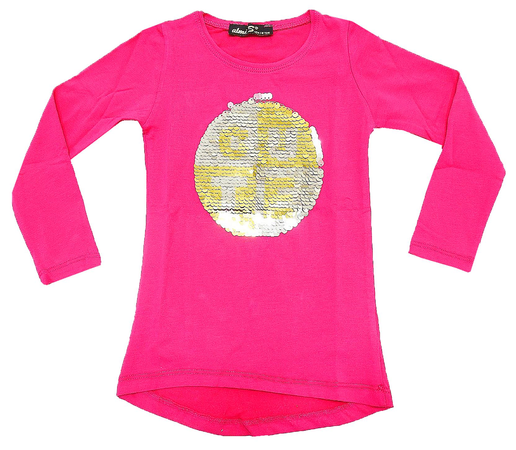 WHOLESALE CANVAS DESIGN TUNIC FOR GIRL (1-2-3-4 AGE)