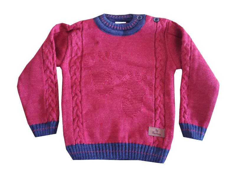 Wholesale sweater for boy (1-2-3 age)