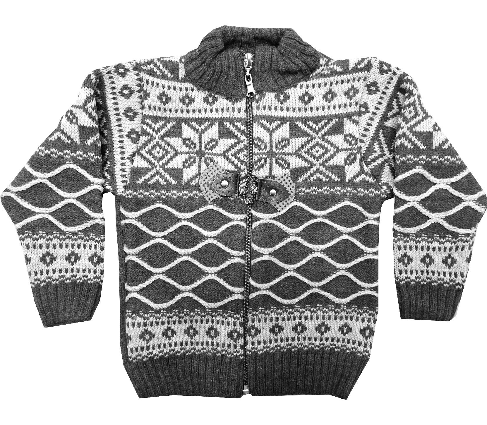 Wholesale embroiderely sweater for boy (1-2-3 age)
