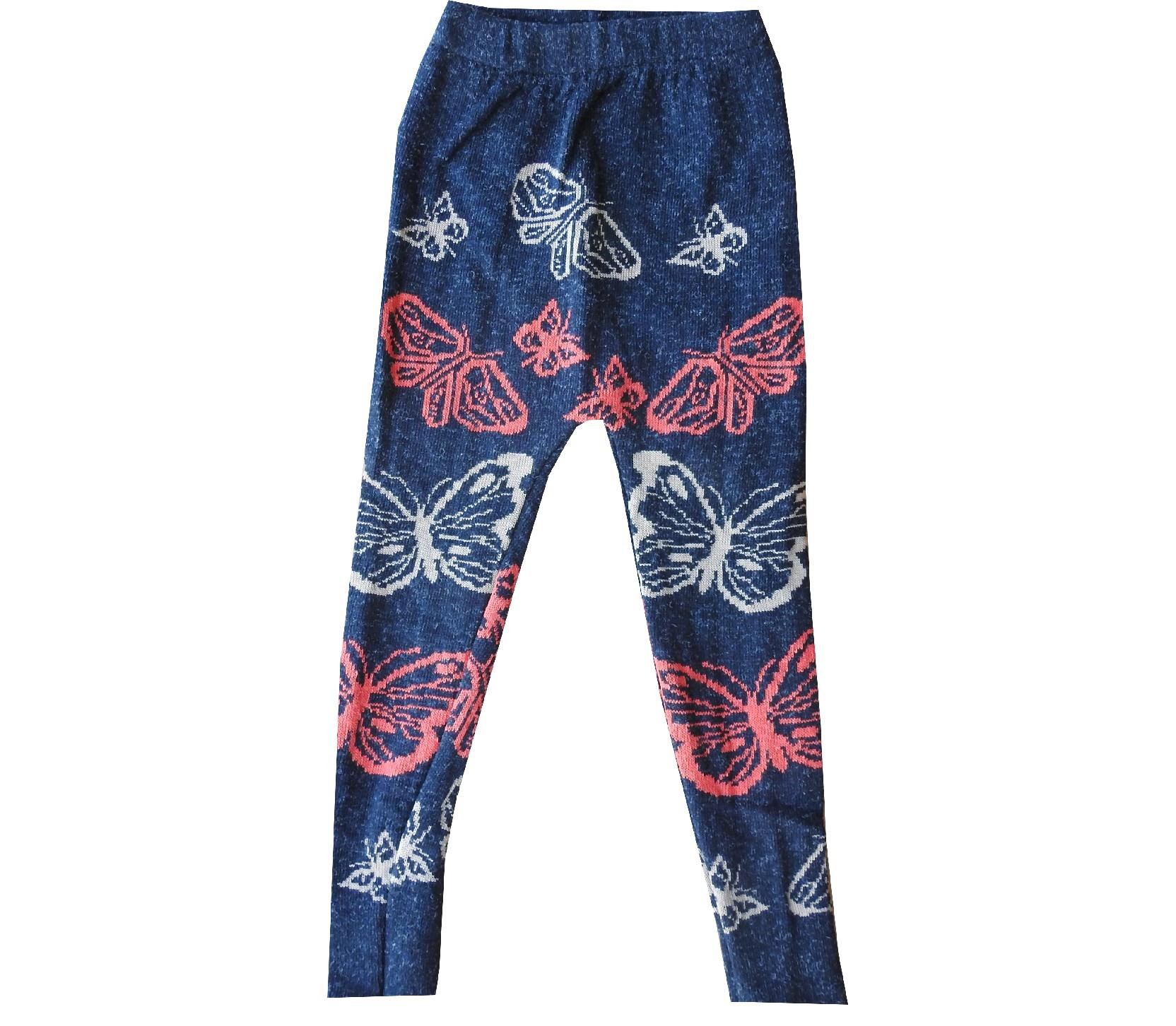 Wholesale butterfly stitched tight for girl (3-4-5 age)