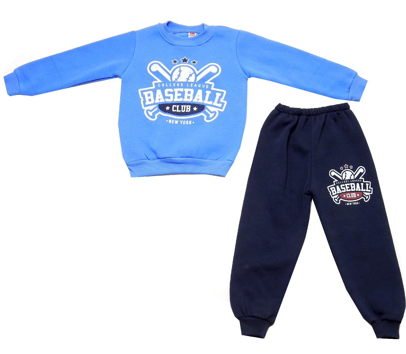 Wholesale variety print assorted tracksuit for boy (5-6-7-8 age)