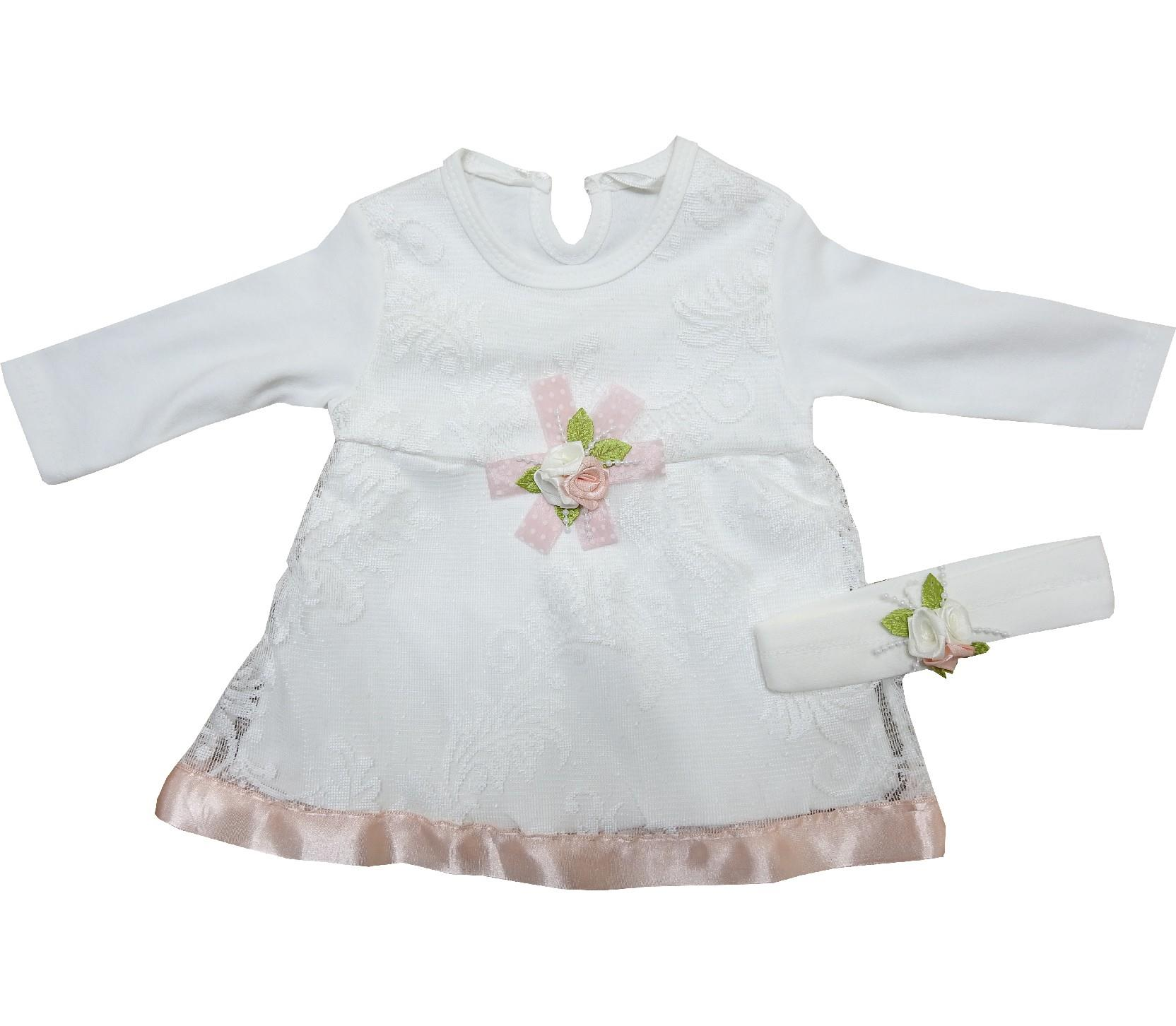 Wholesale baby girl dresses (6-9-12 month)