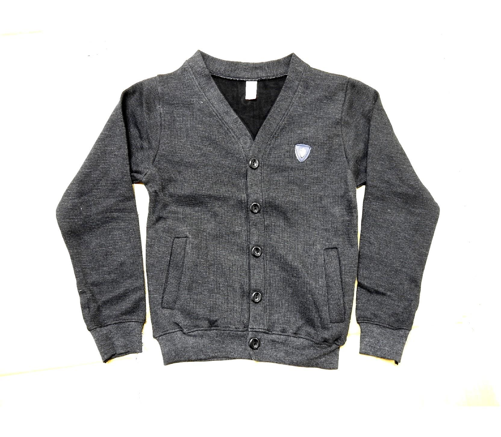 Wholesale cardigan sweater for children (5-6-7-8-9 age)