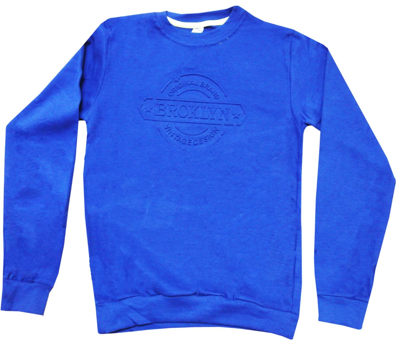Wholesale ''BROKLYN'' print sweat for boy (11-12-13-14-15 age)