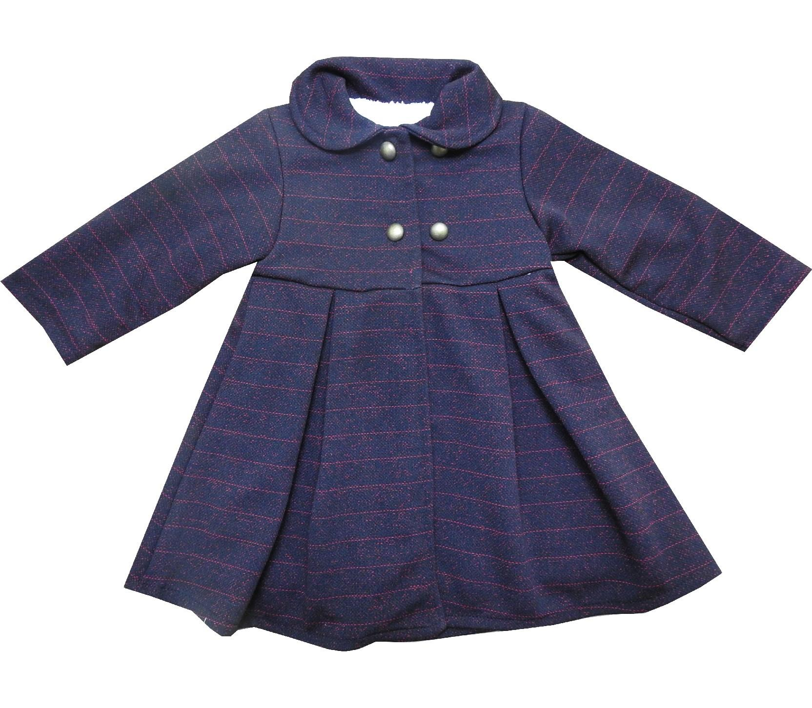 34 wholesale coat for girl (4-6-8-10 age)