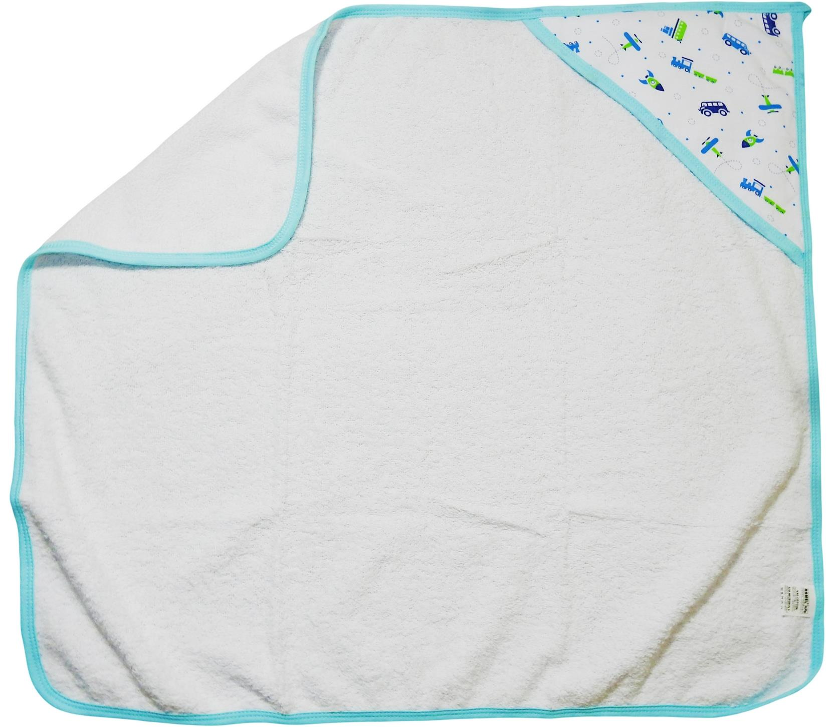 461 Wholesale embroidery towel for baby