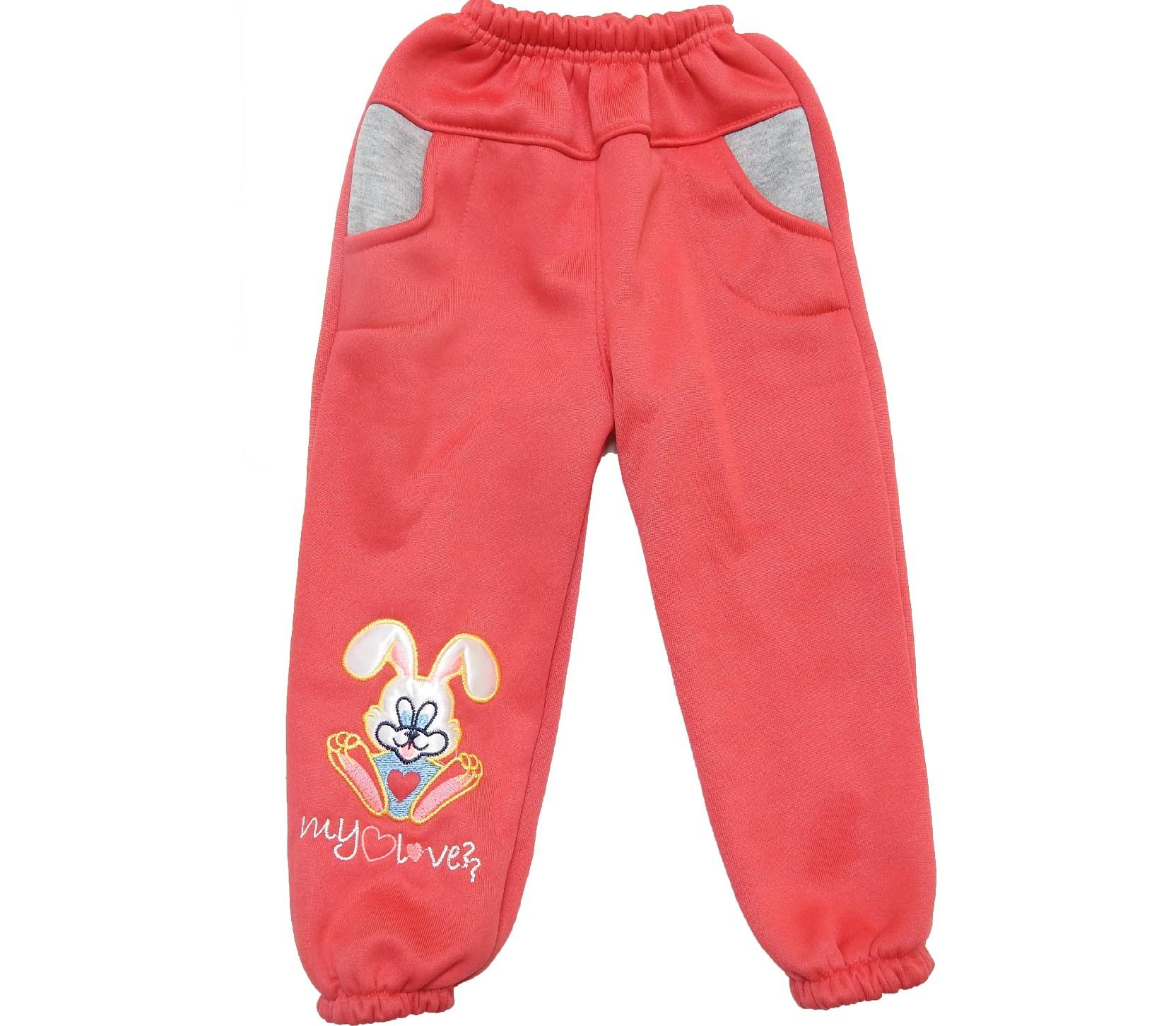 0170 wholesale cat printed single pant for girl (0-1-2-3-4 age)