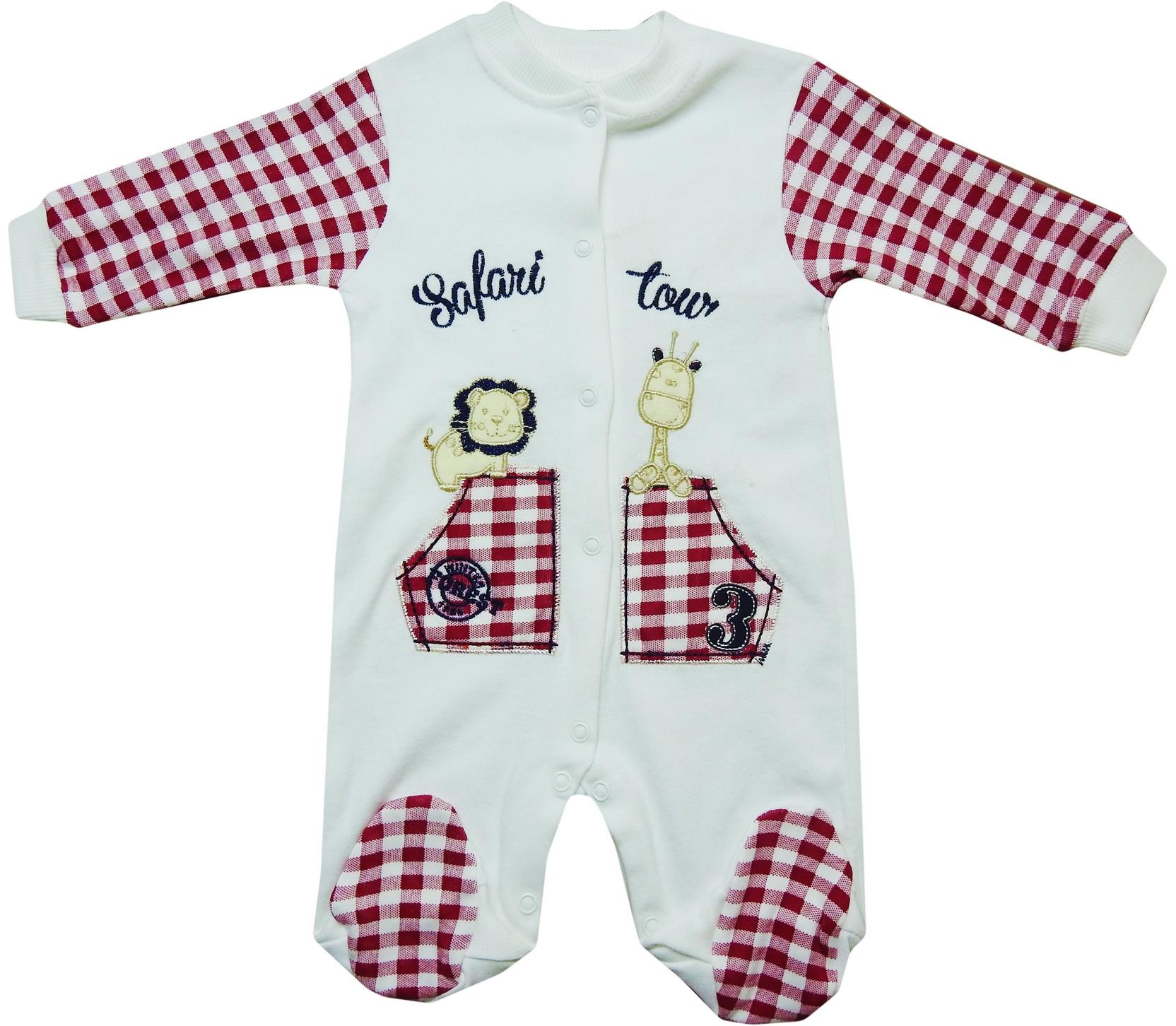 997 Wholesale chequered romper for boy baby clothes 3 6 9 12 month