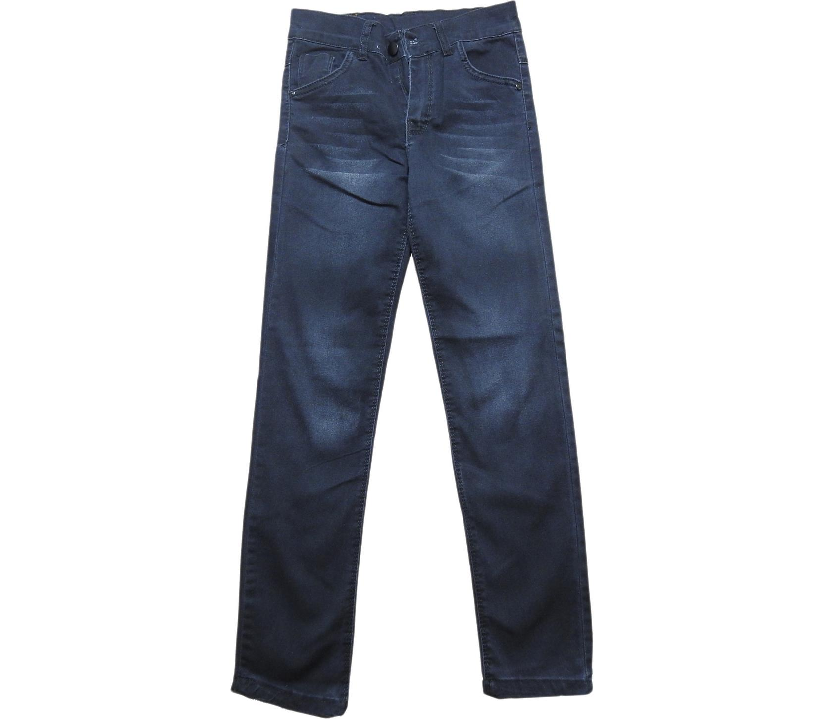 4080 Wholesale jeans pant for boy kids clothes (8-9-10-11-12 age)