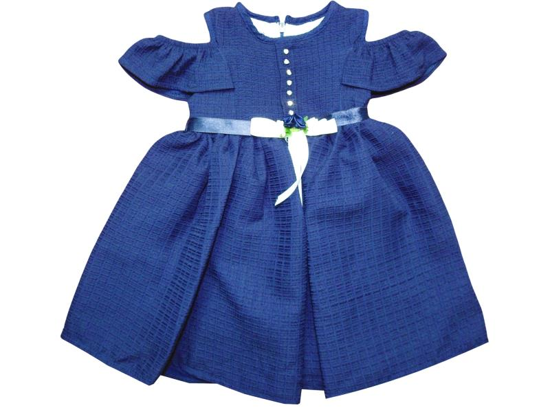 2083 Wholesale dress for girl children clothes (2-3-4-5 age)
