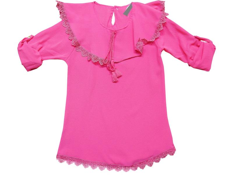 202 Wholesale blouse for girl kids clothes (9-10-11-12 age)