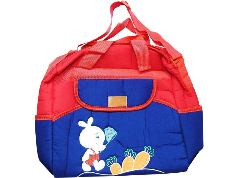 979 Wholesale rabbit printed care bag for baby