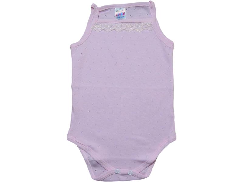 898 Wholesale snap fastening bodysuit for baby clothes (12-18-24 month)