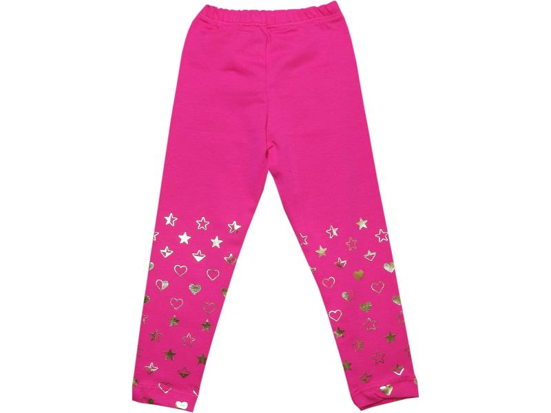 Wholesale star embroidery tight for girl kids clothes (1-2-3-4-5 age)