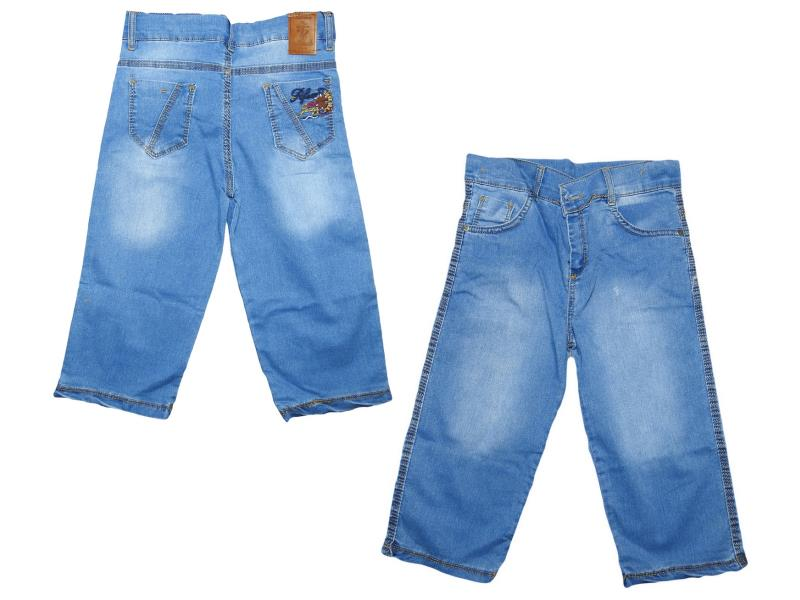 6050 6060 Wholesale denim breeches,children's, for boys 8-9-10-11-12 age