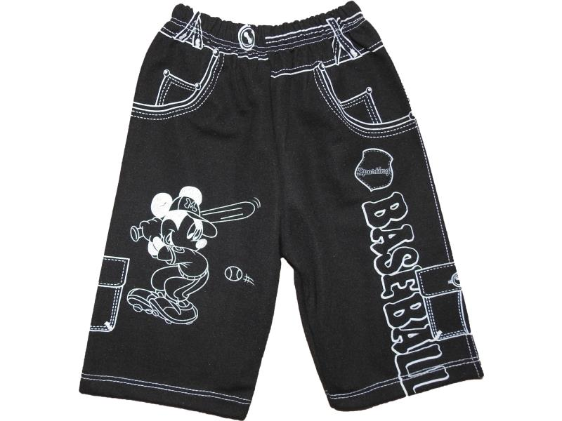Wholesale baby shorts-Capri for boys and girls from 1-12 age