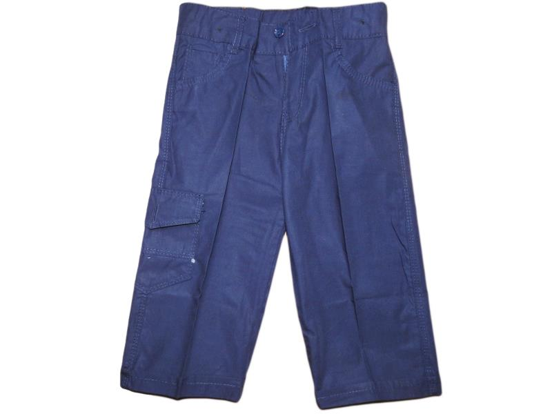 10120 Wholesale kids shorts, capris, solid color, for boys 8-9-10-11-12 age