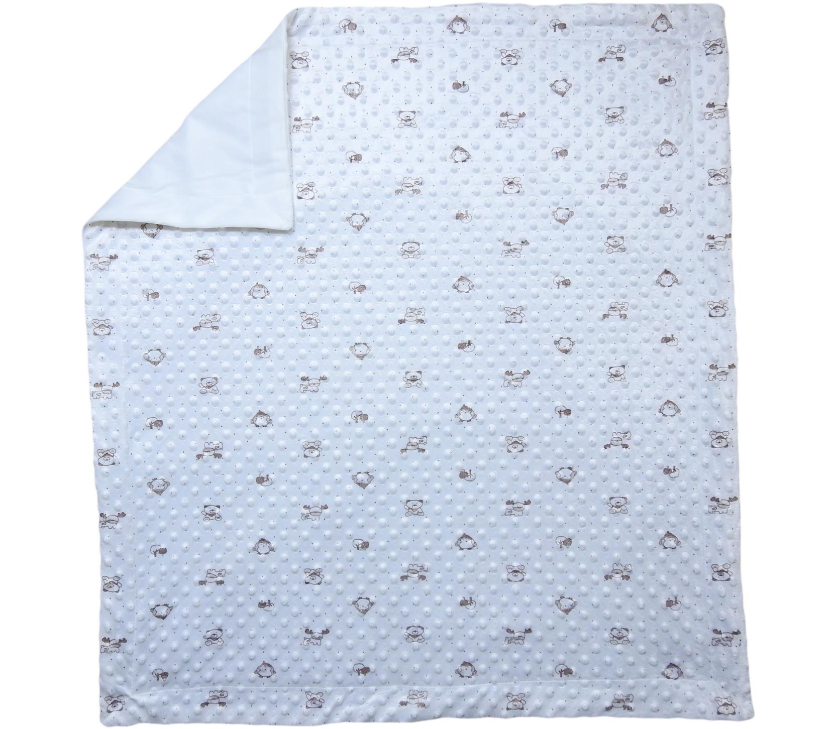 wholesale high quality baby blanket