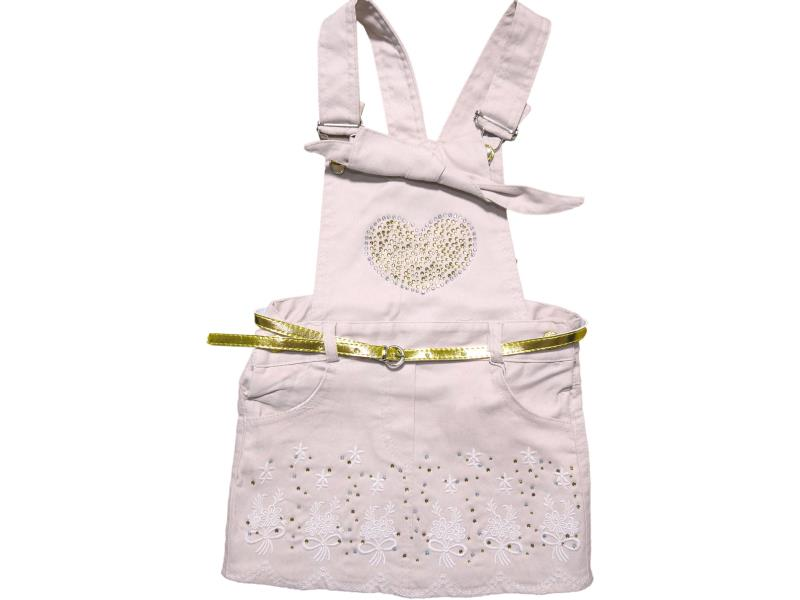 936 Wholesale baby summer dresses with rhinestones,girls 2-3-4-5 age