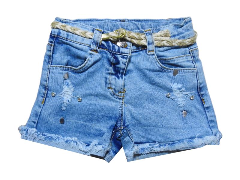 4027 wholesale shorts for children,jeans, for girls 2-3-4-5-6 age