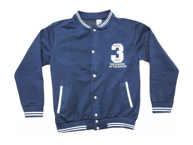 5442.0 Wholesale children's jumpers, bombers for boys 7-8-9-10 age
