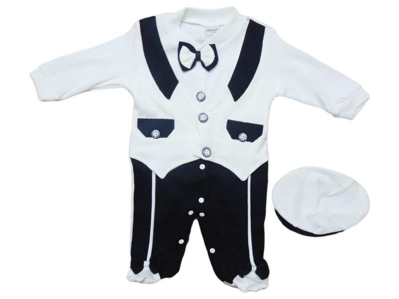 3305 wholesale romper for baby (3-6-9 month)