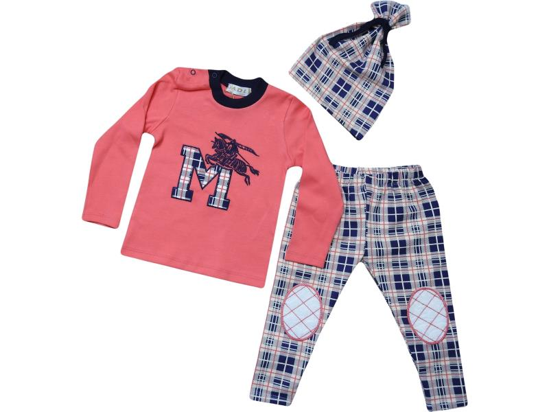 1591 whoelsale set for babies  0,9-1-2 age