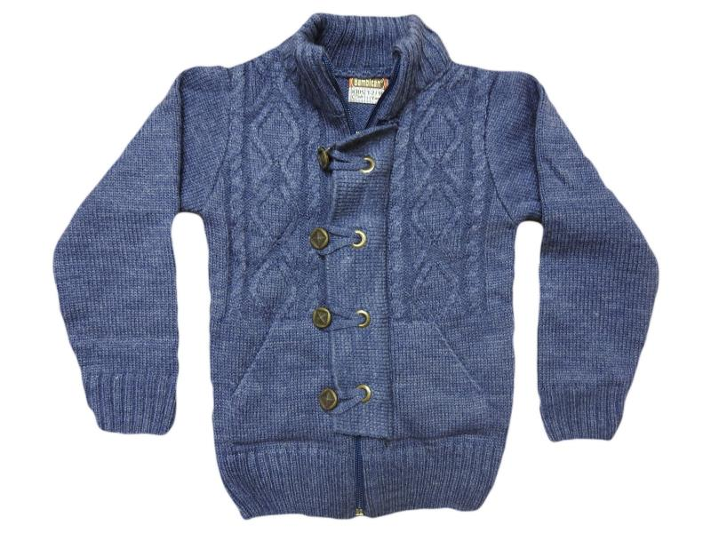 1071 cardigan for boy babies 1-2-3 age