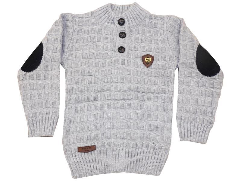 425 Wholesale sweater for boy children  5-7-9 age