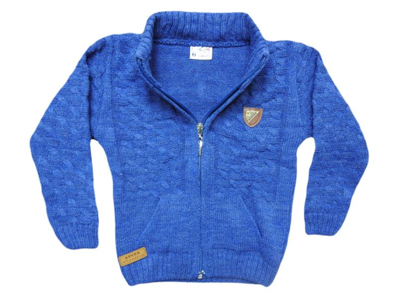 809 boy baby sweater 0-1-2 age