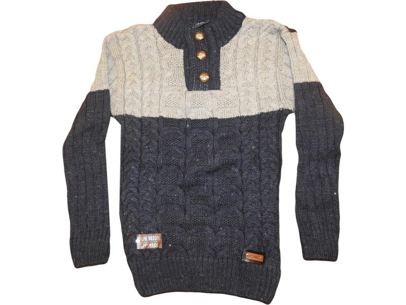 Wholesale knitwar sweater for boy children 4-6-8 age